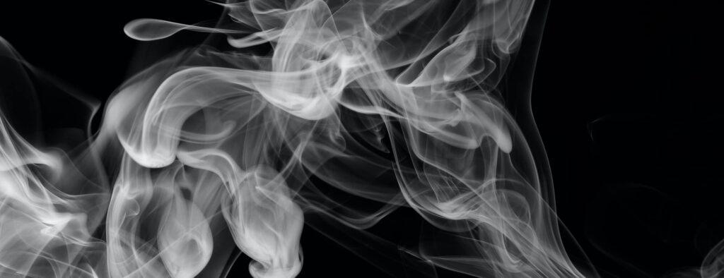 rauchen aufhören Körperveränderung Rauch