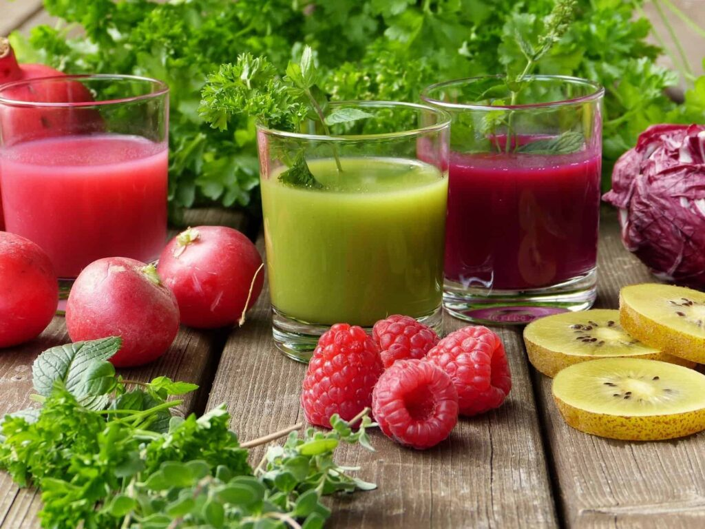 Smoothie mhs 4 you - 2