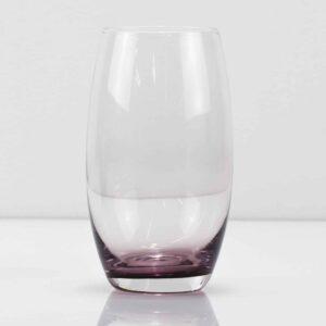 positiver Mindset Glas