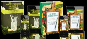 Leseproben Dein Plan zur Entgiftung und Rezepte zu deiner Entgiftung