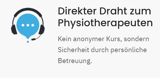 schmerzfrei leben - Psychotherapeut
