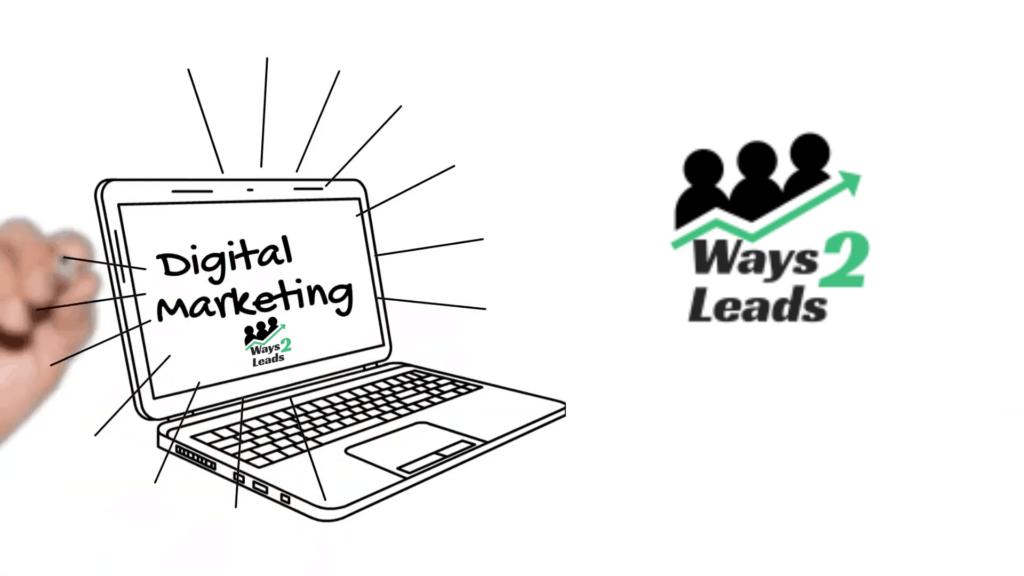 Digitalisierung ways 2 leads